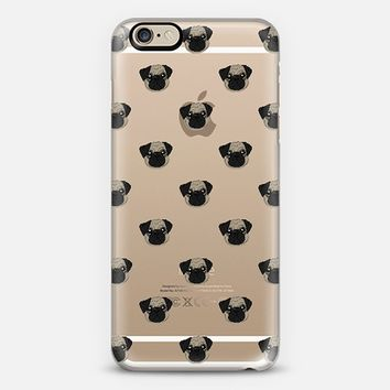 Pugs! iPhone 6 case by ad rafferty | Casetify