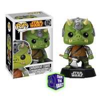 Gamorrean Guard POP! Star Wars #12 Vinyl Bobble-Head