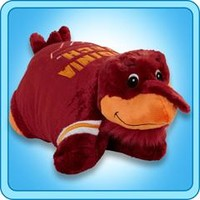 Sports :: Virginia Tech - My Pillow Pets® | The Official Home of Pillow Pets®