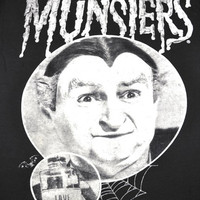 Grandpa Munsters Love Potion Men's T-Shirt