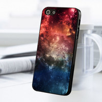 Galaxy Nebula iPhone 5 Or 5S Case
