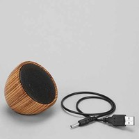 Triple C Designs Bluetooth Portable Mini Speaker- Brown One