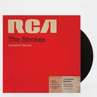 The Strokes - Comedown Machine LP