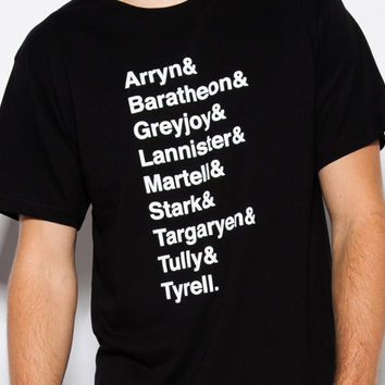 Game of Thrones Tee
