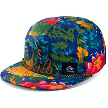 DAKINE Higgins Hat Floral, One Size