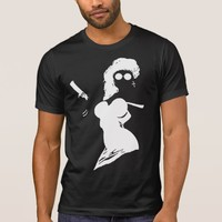 Sin City Girl T-Shirt
