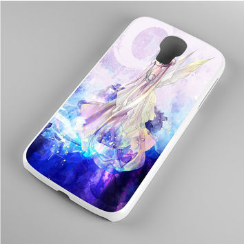Sailor Moon new Samsung Galaxy S4 Case