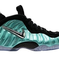 Nike Air Foamposite One Island Green 624041-303