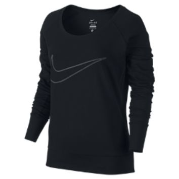Nike All-Time Epic Fitness 5 Women's Training Top