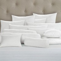 SYNTHETIC BEDDING PILLOW INSERTS