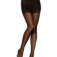 Donna Karan Signature Sheer Satin Ultimate Toner Tights