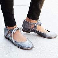 FP Collection Womens Atlas Flat