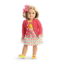 American Girl® Dolls: Kit's Photographer Outfit