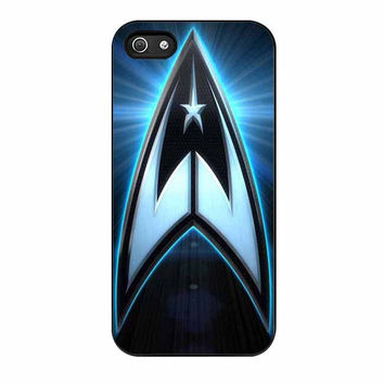 logo star trek into the darkness cases for iphone se 5 5s 5c 4 4s 6 6s plus