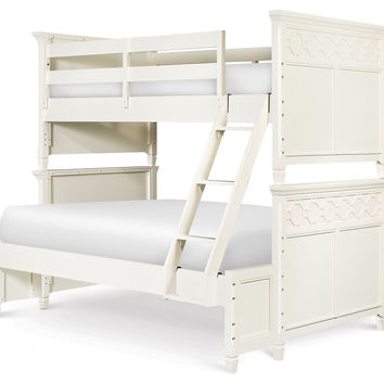 Bed Bethan Kids' Bunk, Bunk Beds