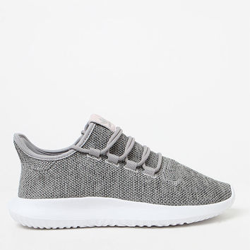 adidas Women's Gray Tubular Shadow Sneakers at PacSun.com