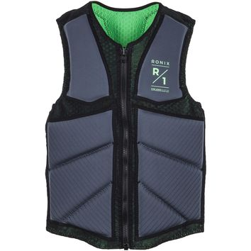 Ronix One Custom Fit Reversible Life Vest - 2017