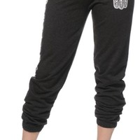 Glamour Kills Good Vibes Hamsa Jogger Pants