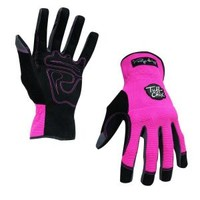Ironclad Tuff-Chix Women's Large Gloves TCX-24-L at The Home Depot - Mobile