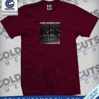 "Cold Cuts Merch - Code Orange Kids ""Bloom"" Shirt"