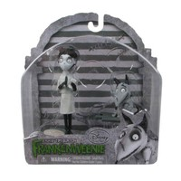 Frankenweenie Victor and After Life Sparky Figures, Not Mint - Bridge Direct - Frankenweenie - Action Figures at Entertainment Earth