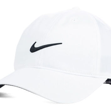 Nike Golf Tech Swoosh Cap from LIDS  c4c4e66f3ec