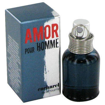 Amor Pour Homme by Cacharel, Mini EDT .17 oz