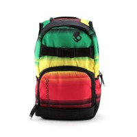 Skullcandy Rasta Backpack, Black  Journeys Shoes