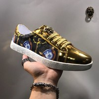 Versace Medusa Tribute Sneakers Dsu6743 - Best Online Sale