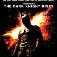 Dark Knight Rises (DVD + Ultraviolet Digital Copy) - DVD