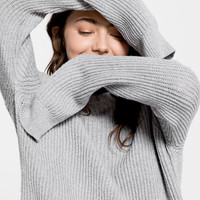 FLOWING SWEATER - NEW PRODUCTS - WOMAN - PULL&BEAR United Kingdom