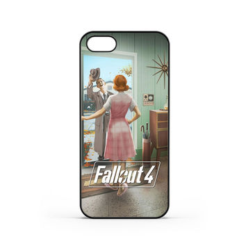 Fallout 4 Family iPhone 5 / 5s Case