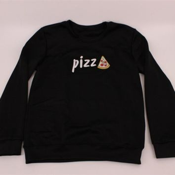 hcxx pizza sweater
