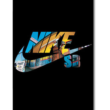 Nike SB cell phone case for iphone 5c fitted case cover