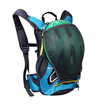 15L Cycling Bicycle Water Bag Road/Mountain Bike Sport Running Outdoor Hiking Backpacks
