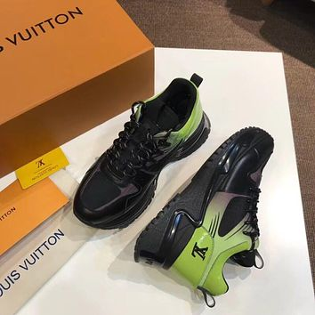 Louis Vuitton LV  Gym shoes