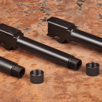 Glock Threaded Barrels