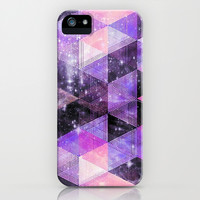Out of There iPhone & iPod Case by Pink Berry Pattern