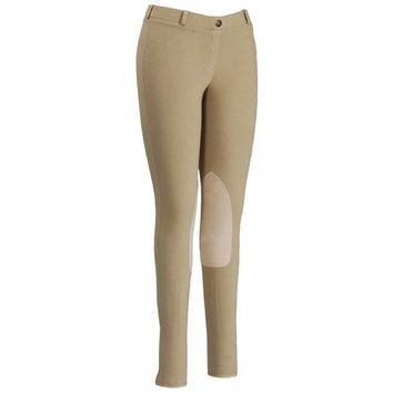 TuffRider® Starter Pull-On Breeches | Dover Saddlery