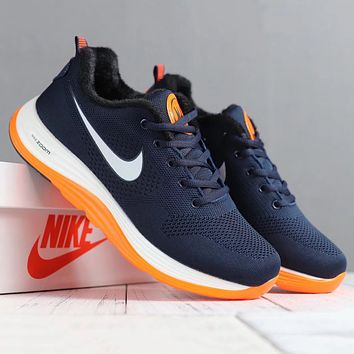 NIKE Woman Men Fashion Trending Sneakers Running Sports Shoes