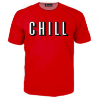 Netflix and Chill Tee