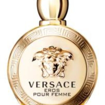 Versace Eros Perfume By Versace For Women