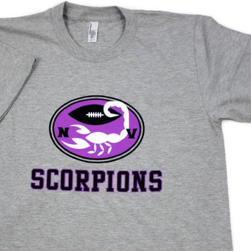 TopatoCo: Night Vale Scorpions Shirt