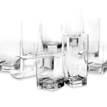 Dailyware™ Sterling 16-Piece Set