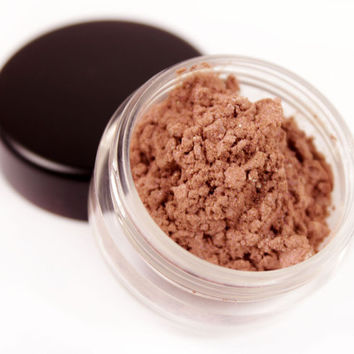 Mineral Eyeshadow Pigment Color Cosmetic -- 10 gram Sifter Jar -- Emerald City