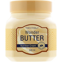 Tony Moly Wonderbutter Nutrition Cream | Ulta Beauty