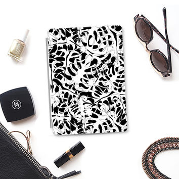 my white leaves iPad Air 2 cover by Julia Grifol Diseñadora Modas-grafica | Casetify