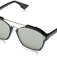 Christian Dior Dior Abstract 8070T Black Abstract Round Sunglasses Lens Categor