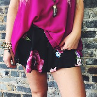 Perfect Match Shorts