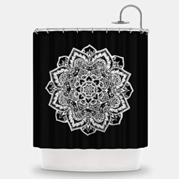 VogueLine creative mandala Designs Shower Curtain Printed Handmade Home & Living Bathroom -70*70